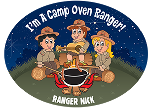 FB Group Camp Oven Rangers