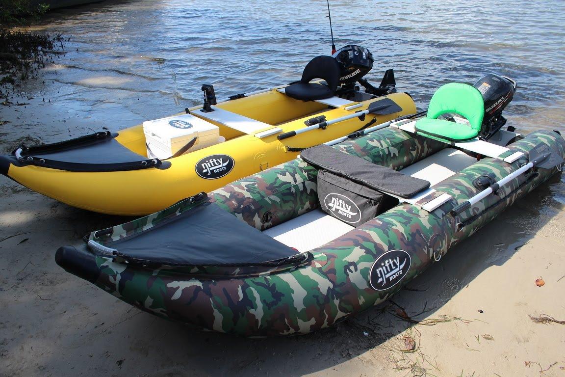 Nifty Boat