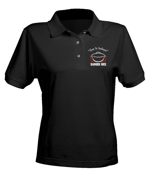 Ranger Nick Ladies Polo Shirt