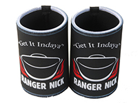 Ranger Nick Subby Coolers