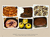 Soul Food camp oven cook book desserts