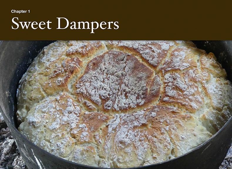 Sweet Dampers