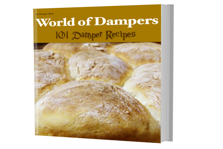 World of Dampers - 101 damper recipes